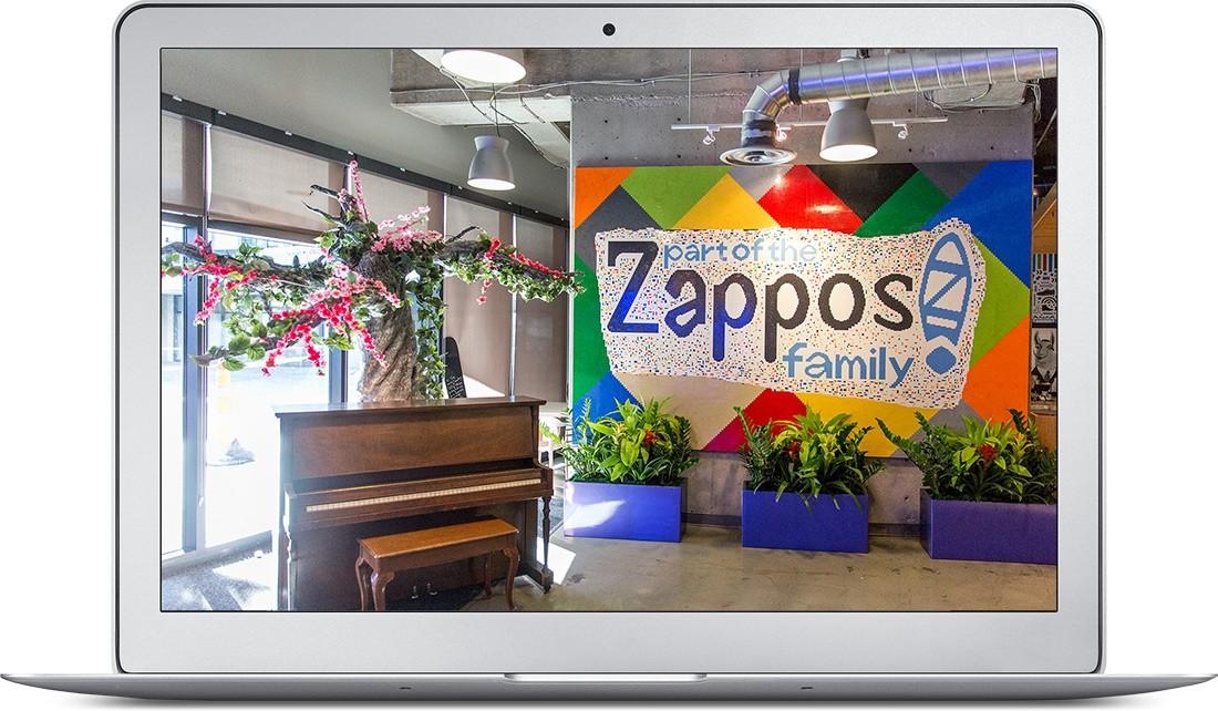 zappos human resource management
