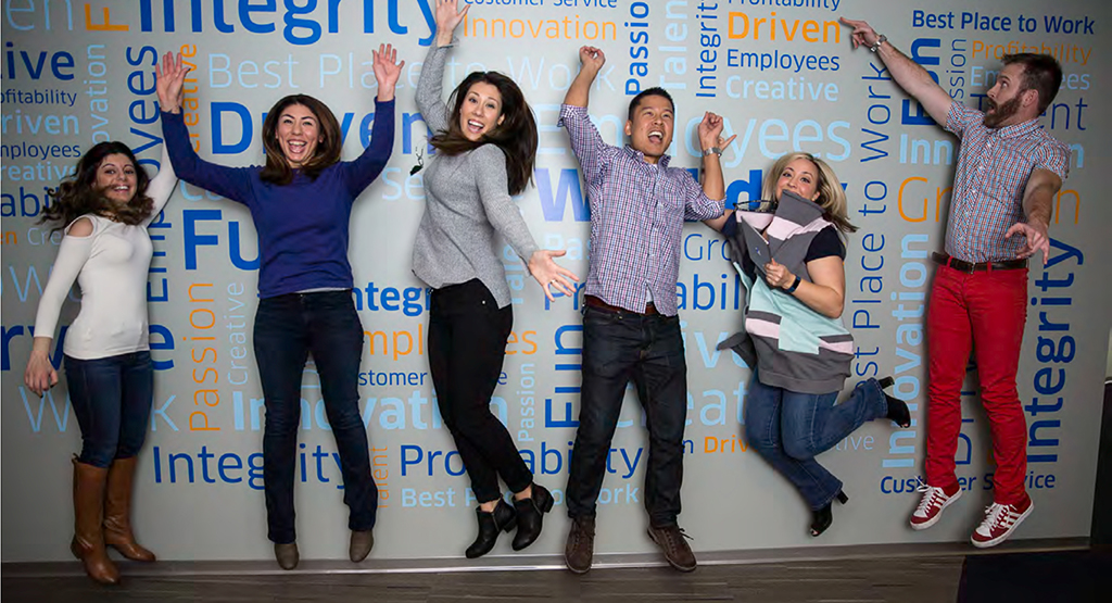 Careers at Workday Dublin