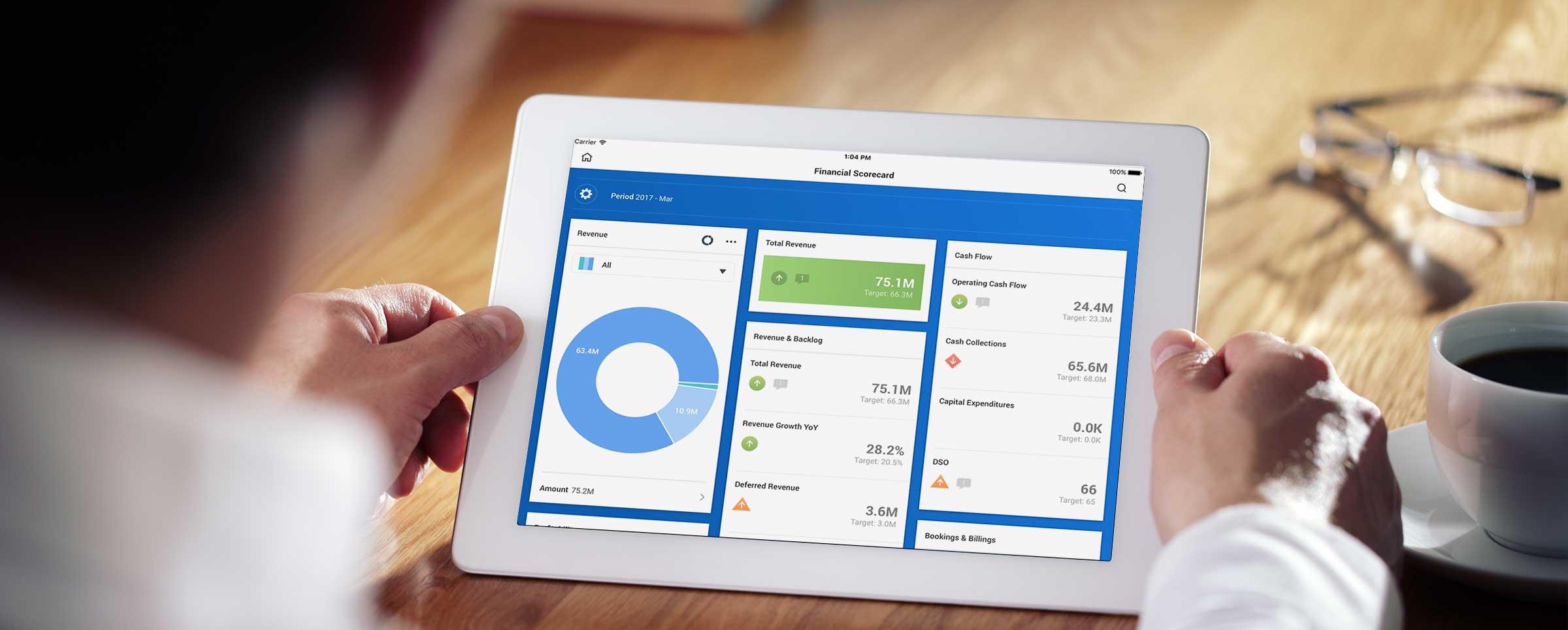 Cloud ERP | Enterprise Resource Planning Software | Workday