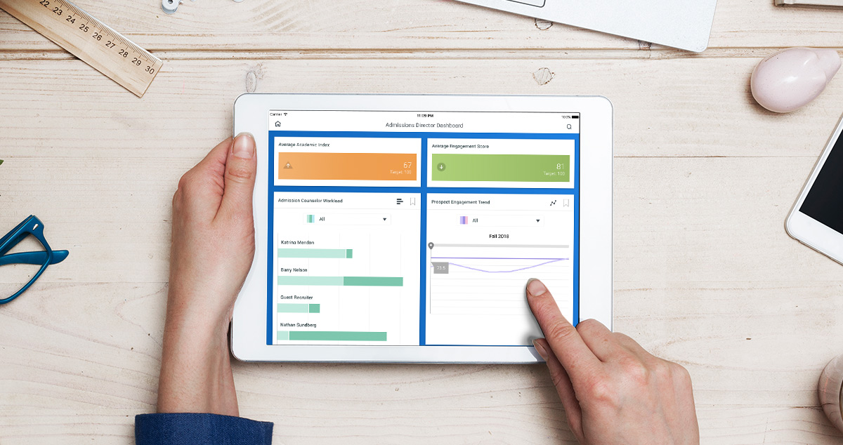 Student Information and Management System | Workday