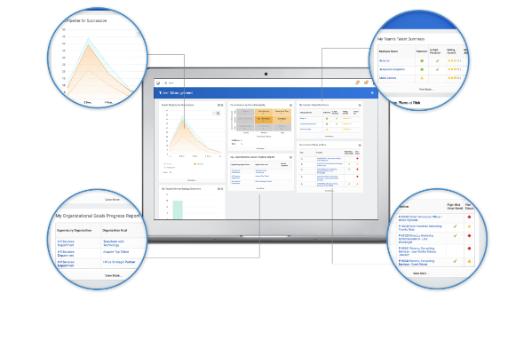 HR Talent Management and Software | Workday