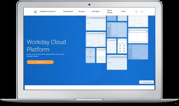 Cloud Platform   Workday