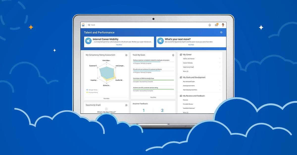 2018 Gartner Magic Quadrant for Cloud HCM Suites for