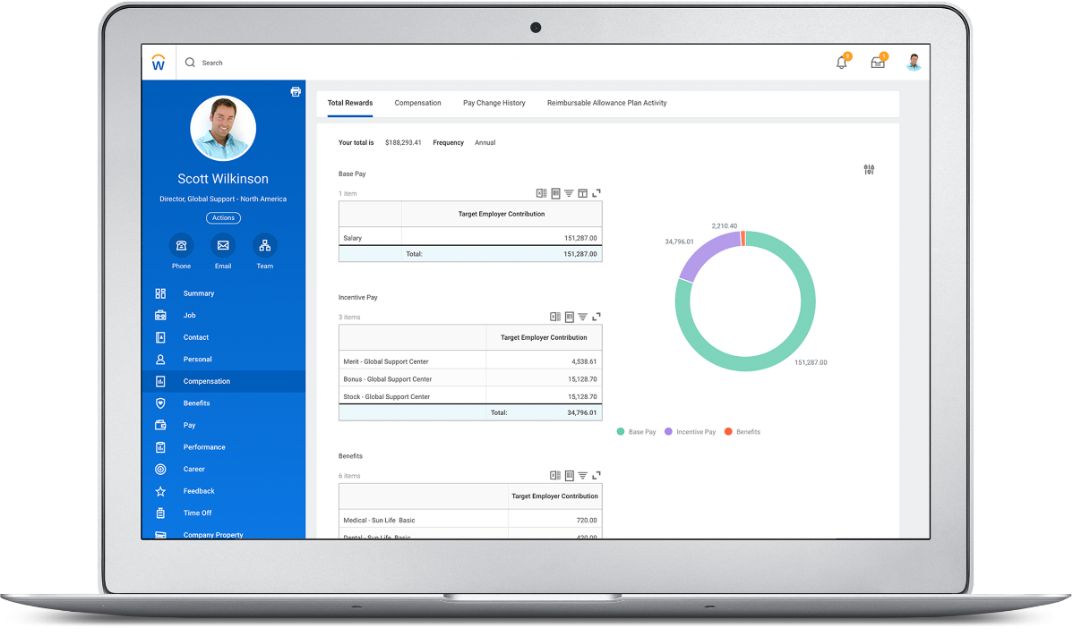 merit software review